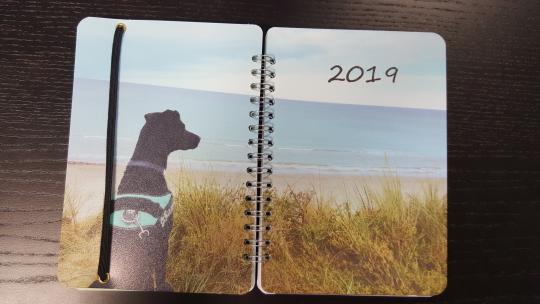 Kalender 2020 - Spiralbindung - Individuelles Design