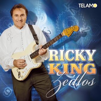 Ricky King - Zeitlos