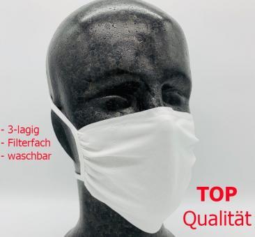 ab 8.- € Staffelpreis!!! Behelfsmaske